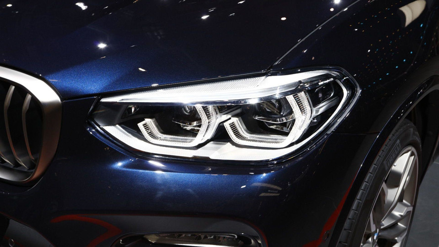 BMW prévoit de battre Mercedes-Benz en 2020