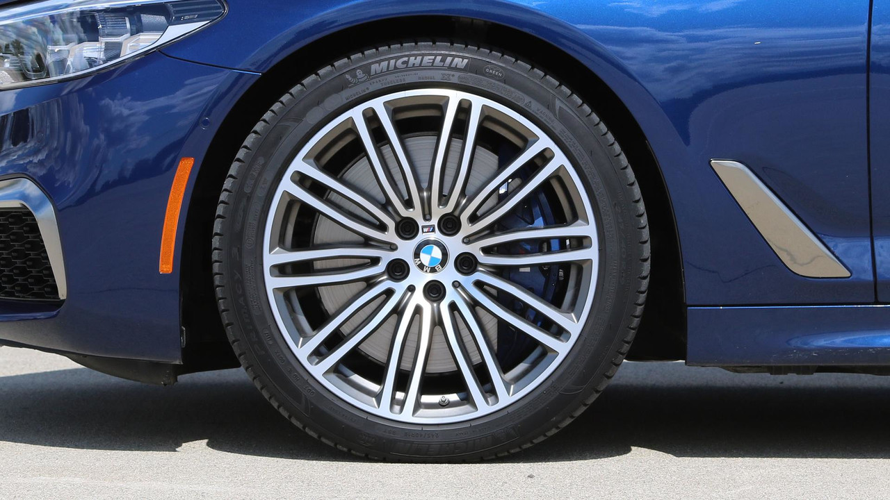 Bmw 550I 0-60 >> 2020 Bmw M550i Xdrive To Have More Power Thanks To 8 Series Engine