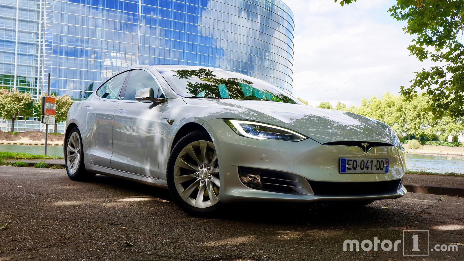 L'autonomie des Tesla Model S et Model X revue à la hausse