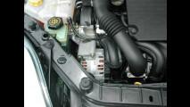 Fiesta Micro-Hybrid