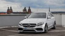 Mercedes-AMG C63 Estate by VATH