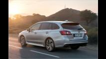 Subaru Levorg: Frisch für 2018