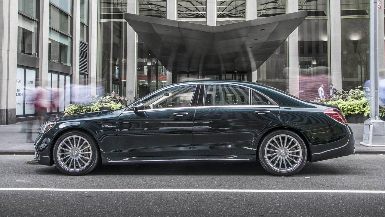 2018 mercedes amg s65 review the irrational monster
