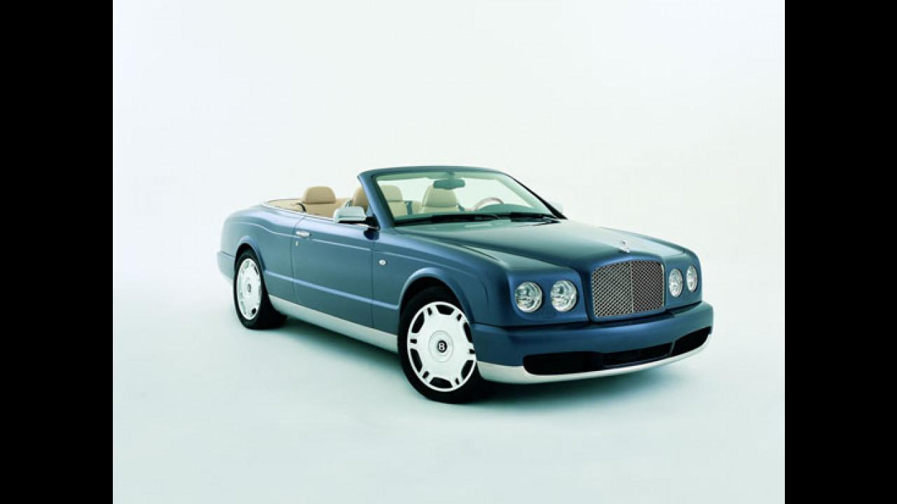 Bentley Drophead