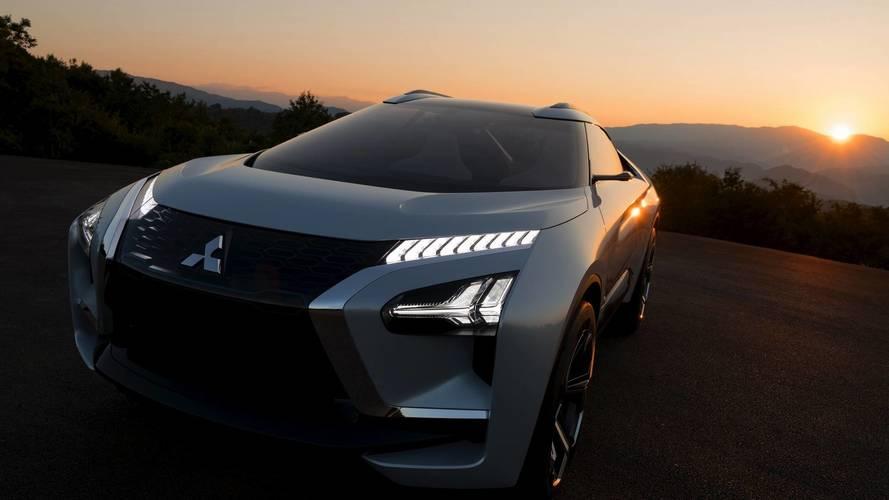 Mitsubishi pode voltar a desenvolver esportivos, diz executivo