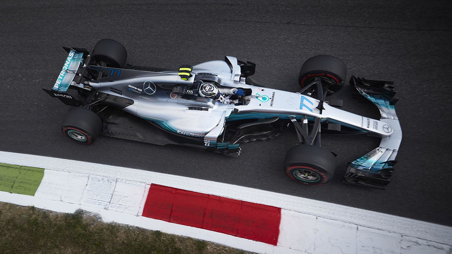 Current F1 car looks 'a shame' says Gordon Murray
