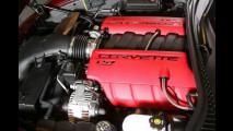 Corvette Z6