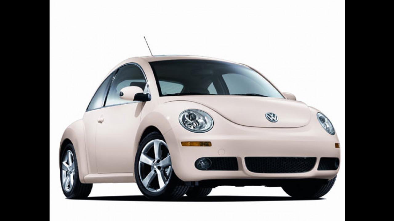 New Beetle 2006