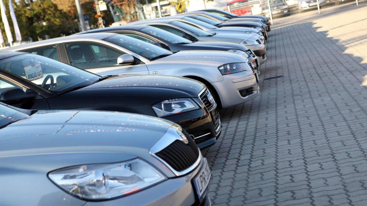 Használt autók