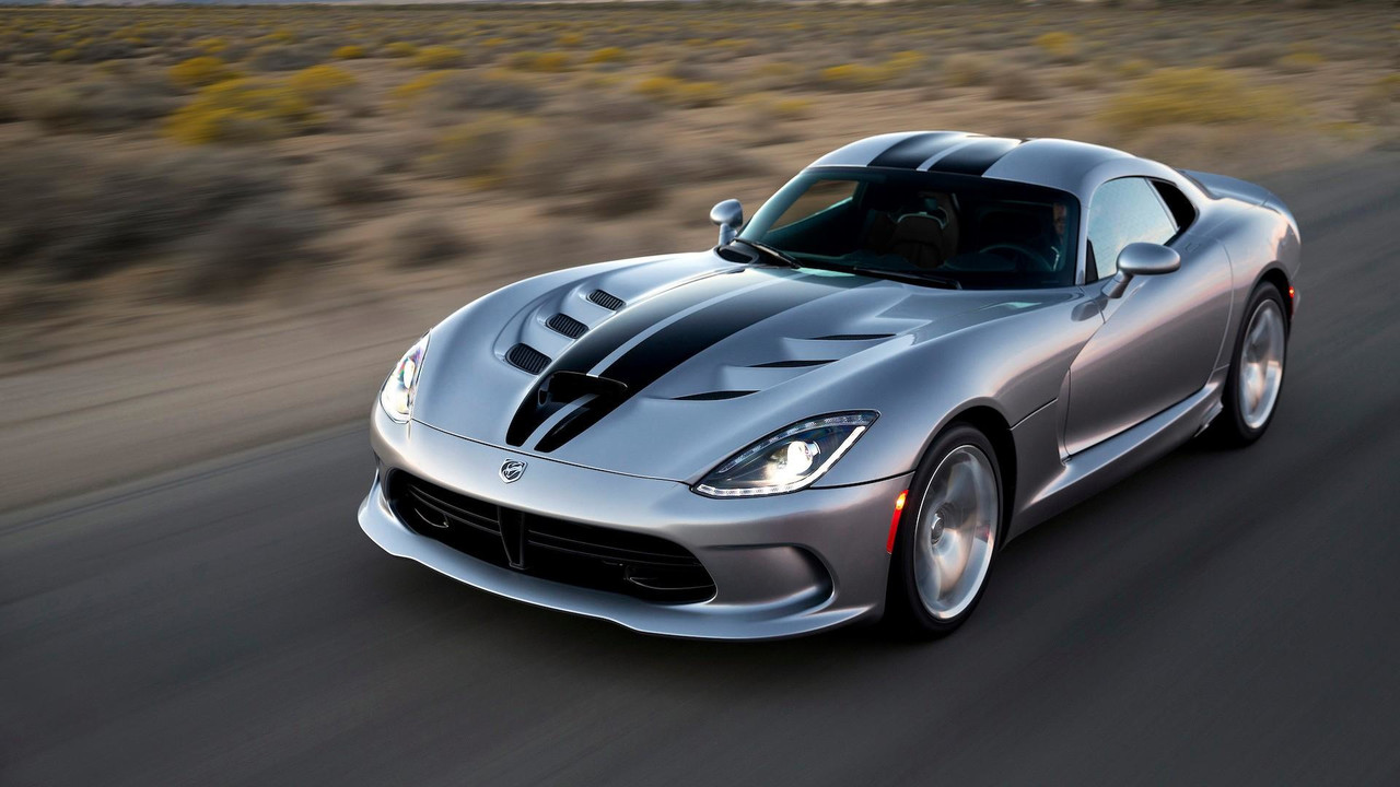 could the dodge viper make a comeback in 2021