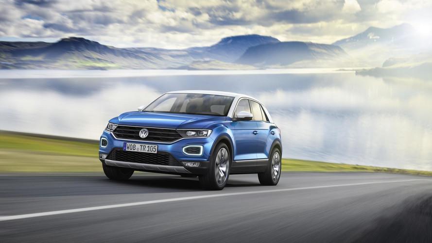 Volkswagen songe bien à un T-Roc R