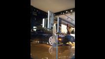 Maserati a Detroit