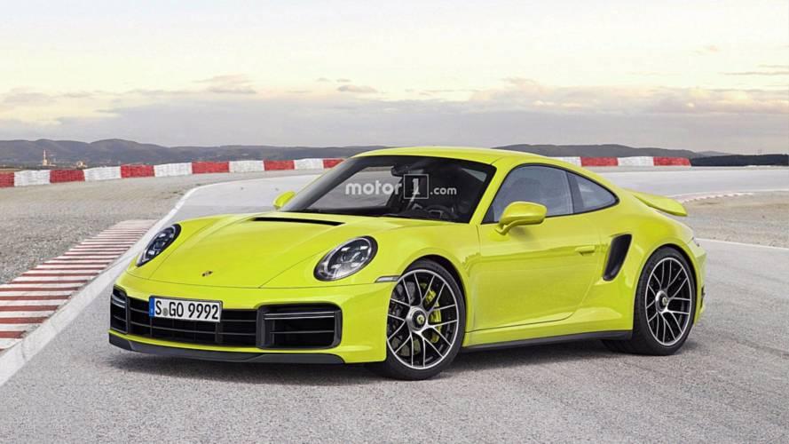 Porsche превратит 911 в гибрид в последнюю очередь