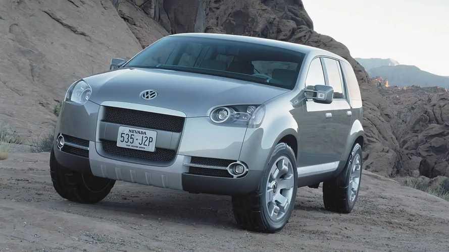 VW Magellan 2002