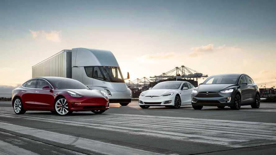 Tesla redevient rentable pour la première fois depuis 2016