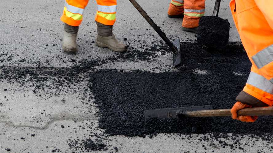 It would now cost £11.1bn to fill every pothole in England and Wales