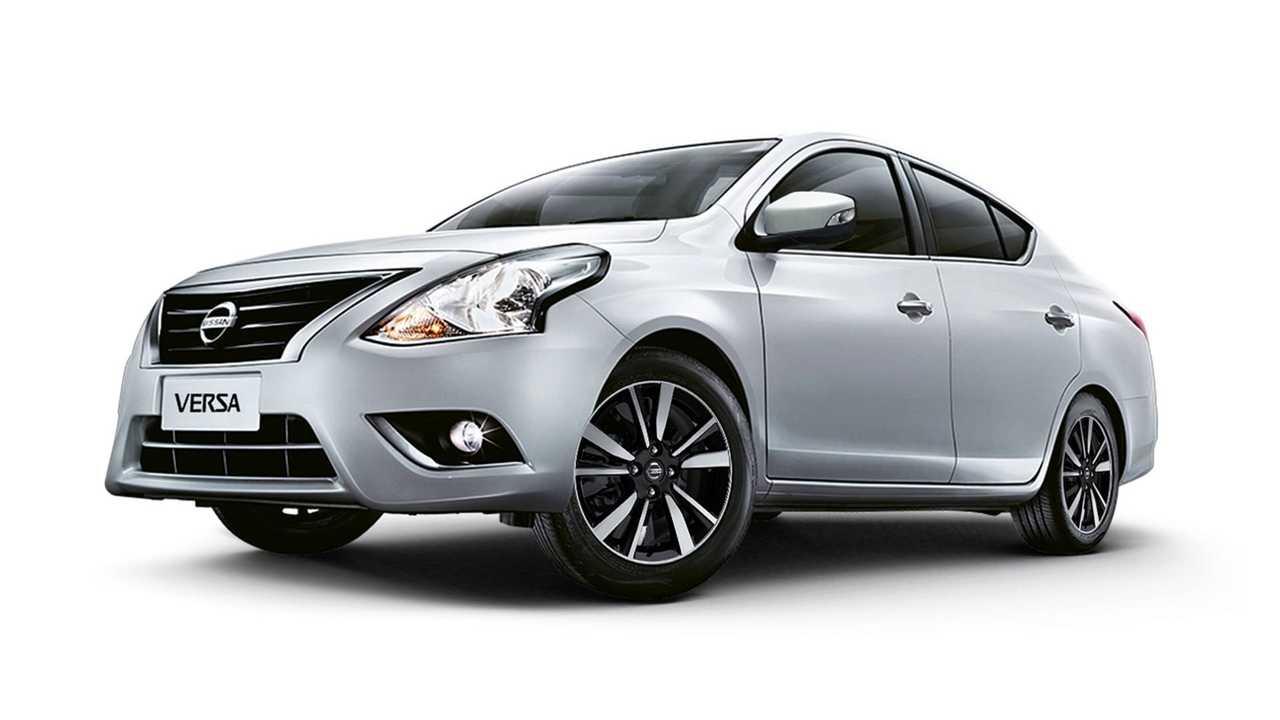 Nissan Versa SL Direct