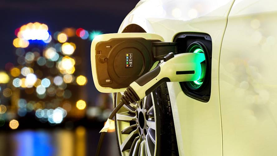 The Most EV-Friendly States In The U.S.
