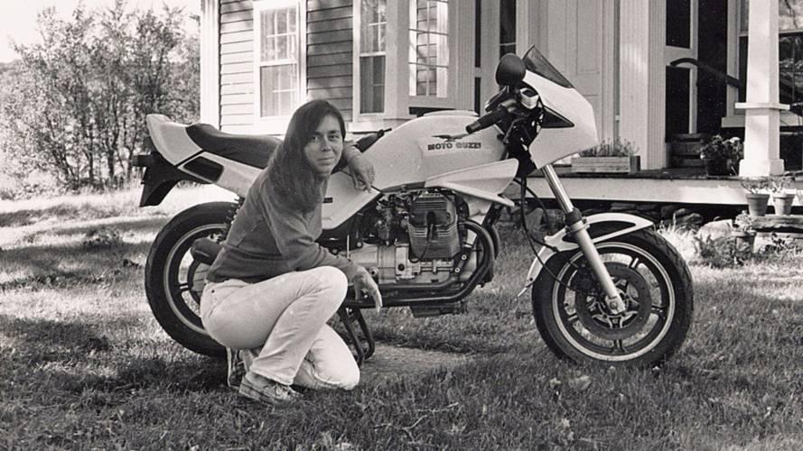 The Journey Inward: Melissa Holbrook Pierson