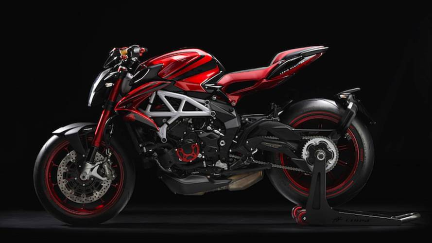 MV Agusta Recalls Brutale 800 and FC for Dangerous Fork Flaw