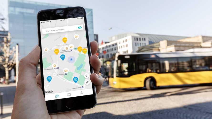 BMW e Mercedes terão joint venture de mobilidade