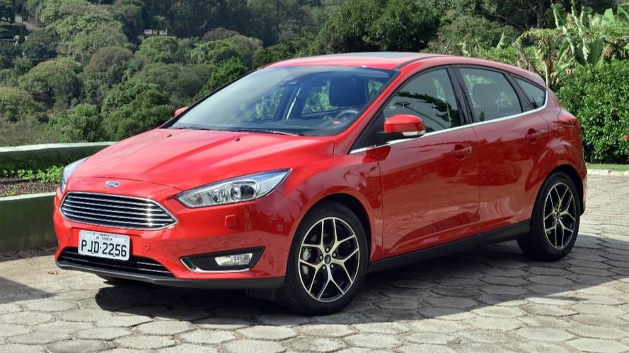 Em fim de linha, Ford Focus fica até R$ 10.600 mais barato