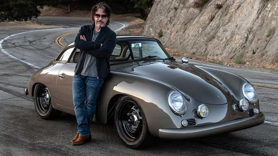 John Oates' Tuned Porsche 356 Won't Be His Next Maneater