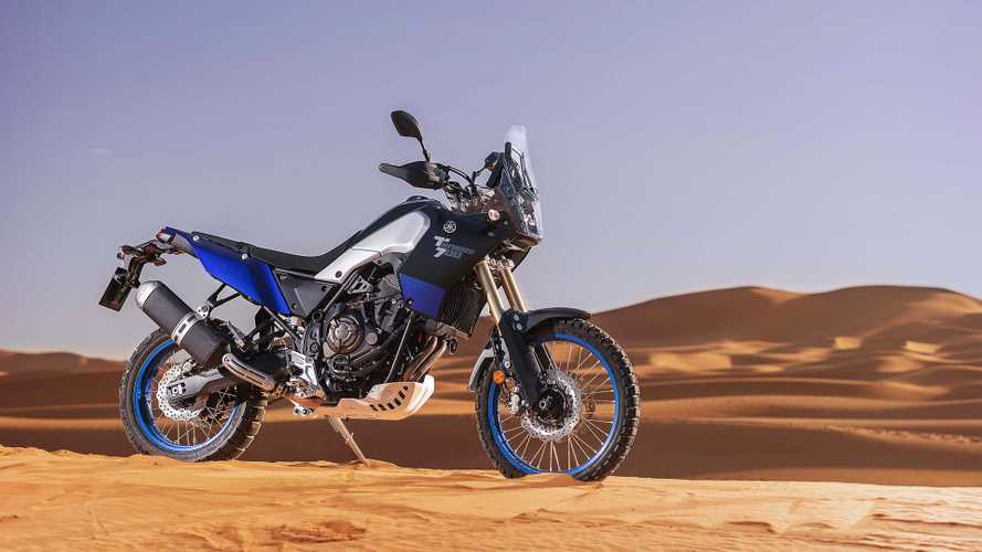 5 Things You Need To Know About Yamaha's New Ténéré 700