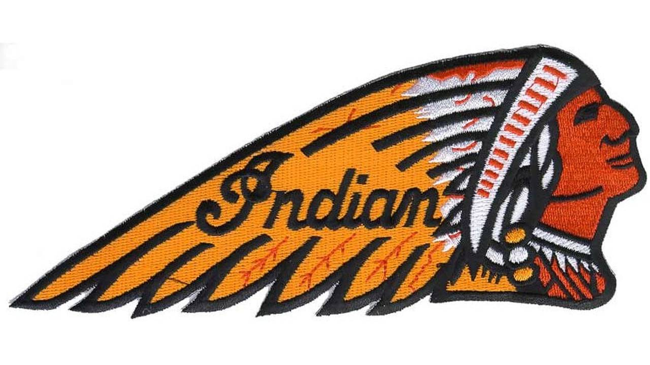 Indian Motorcycle lives