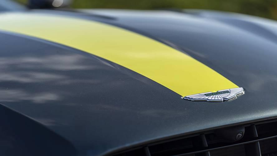 Bientôt des changements à la tête d'Aston Martin ?