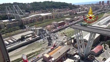 Ponte Morandi, la guerra Governo-Autostrade e i 3 scenari possibili