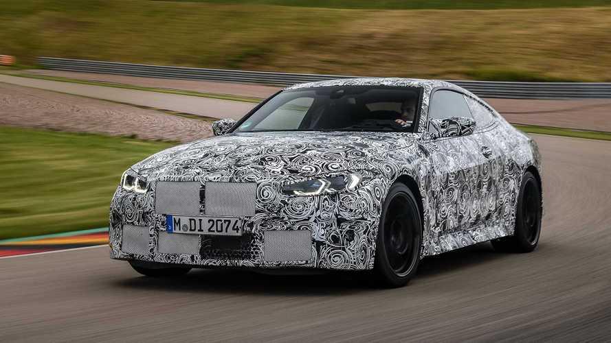 Vorserien-Test BMW M3/M4 G80 (2020): Das können die Neuen besser