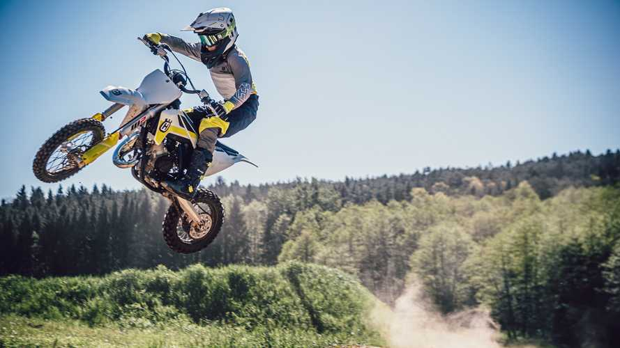 Husqvarna Launches 2021 Motocross Lineup So You Can Play In The Dirt