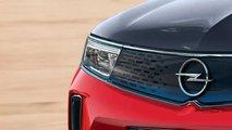 2021 Opel Astra render