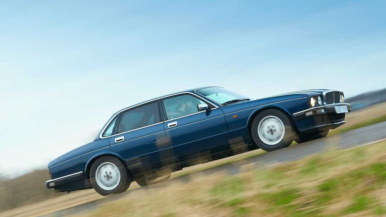 One Tank Challenge: How badly did this Jaguar XJ40 fail?