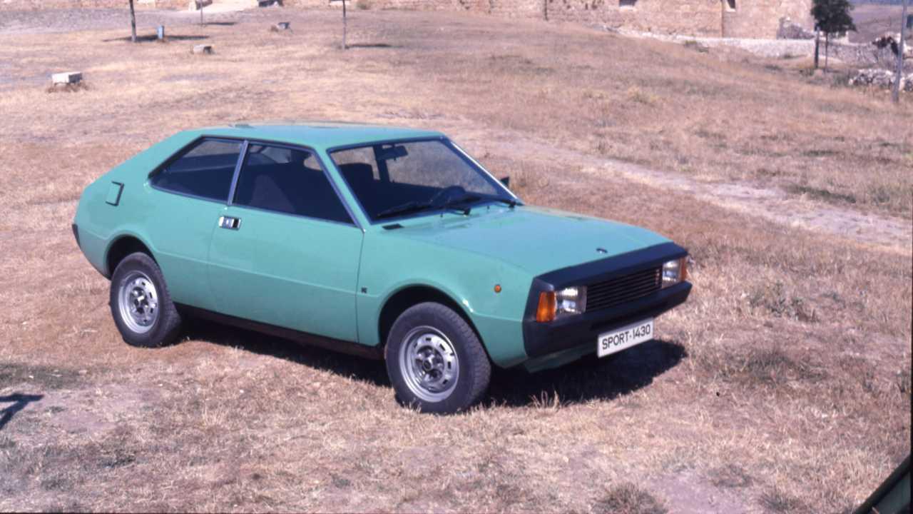 "SEAT 1200 Sport ""Bocanegra"" (1976-1979)"