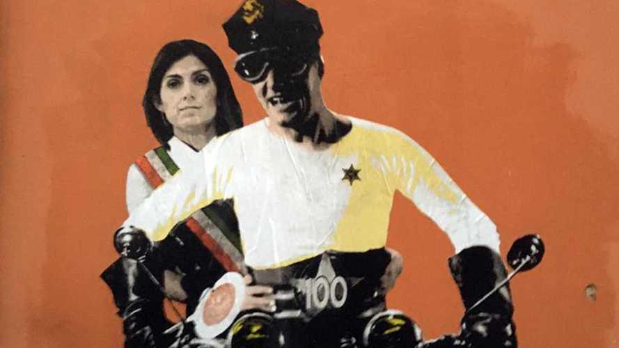 100 anni di Alberto Sordi, le moto più belle dei suoi film