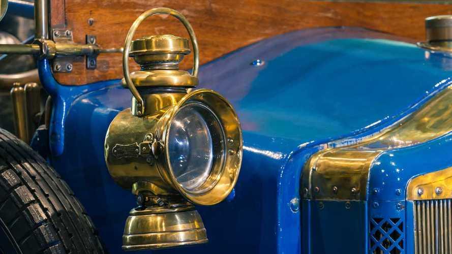 Автомобильный музей УГМК в Верхней Пышме