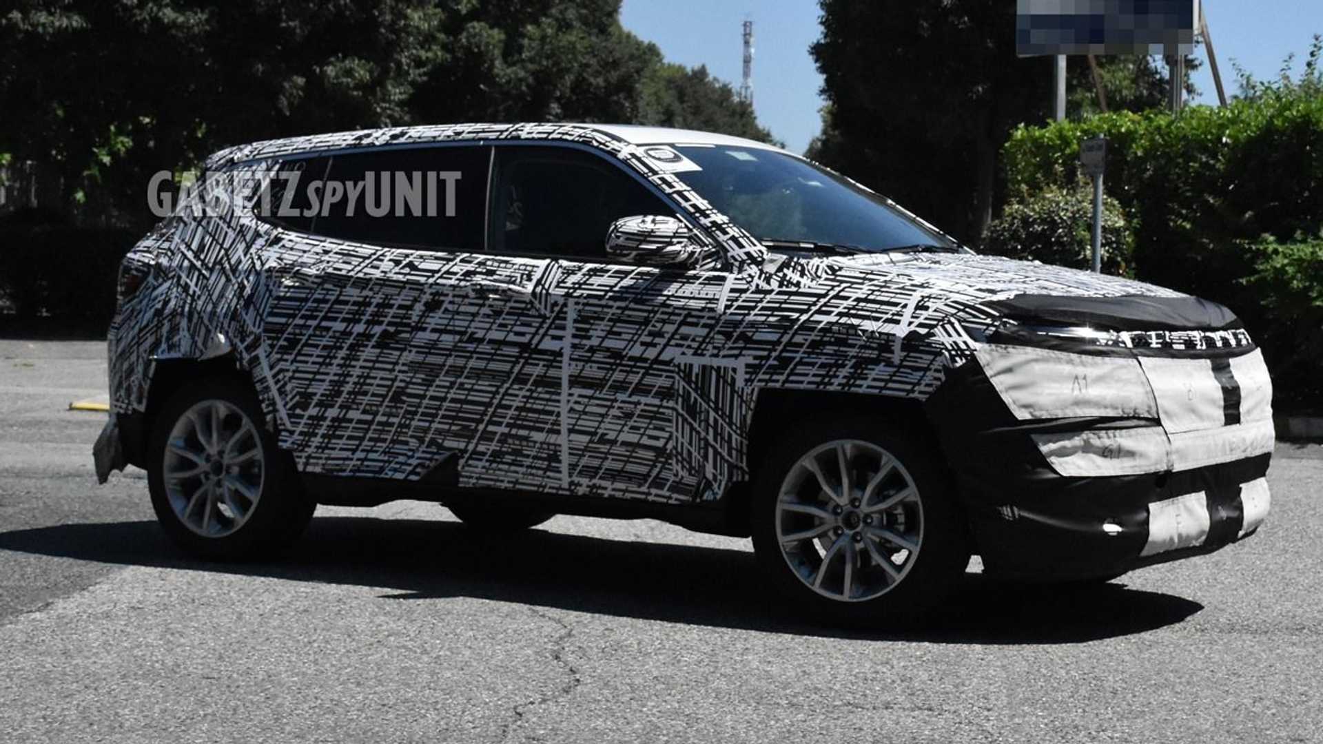 2020 Jeep Compass Trailhawk 4dr 4x4 Pricing And Options
