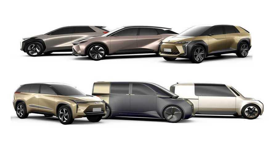 Toyota terá carros elétricos com baterias que carregam em 15 minutos