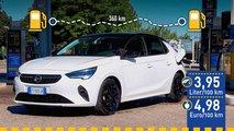 Tatsächlicher Verbrauch: Opel Corsa 1.2 mit 75-PS-Benziner im Test