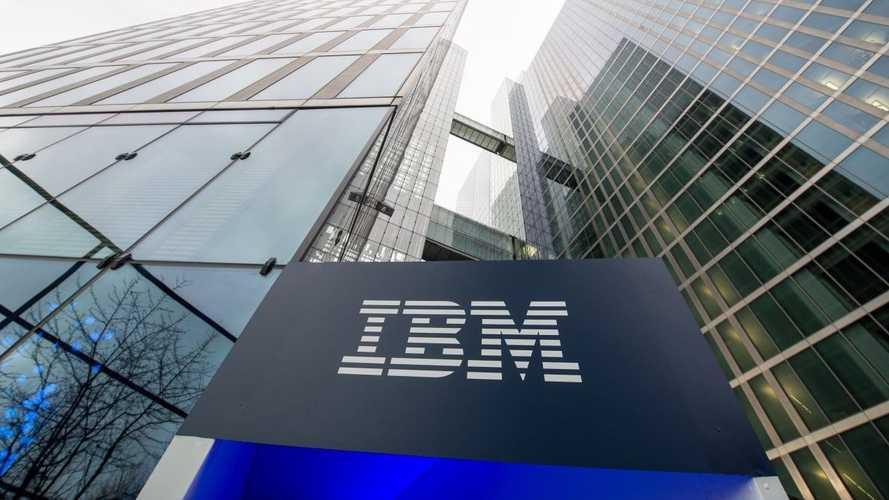 L'idea di IBM per le batterie delle auto elettriche (insieme a Mercedes)