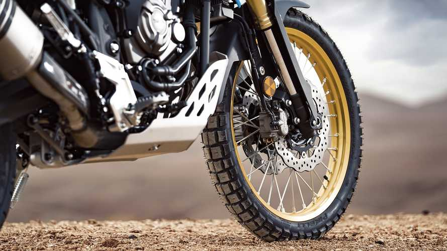 New Motorcycle Sales Rose 37.2 Percent In The U.S. For 2021 Q1