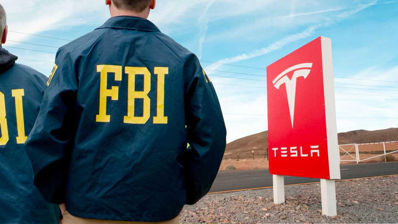 Tesla FBI