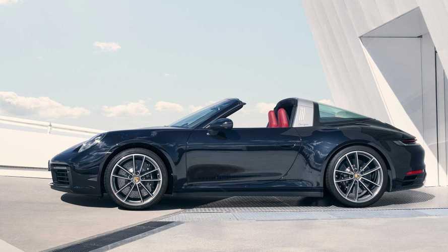 Porsche 911 Targa (2020): Bügelcabrio des neuen Elfers startet im August