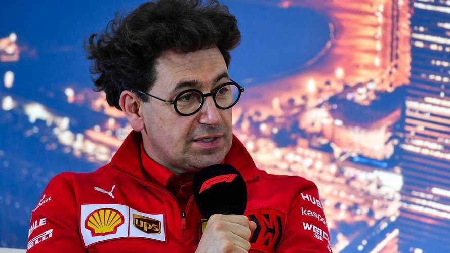"""F1, Binotto ammette: """"La Ferrari guarda all'Indycar"""""""