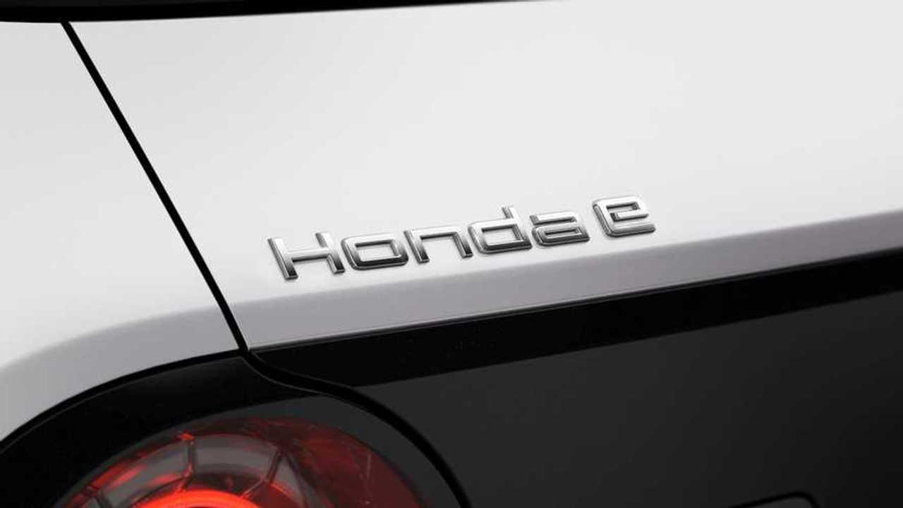 Honda выбрала имя для своего серийного электрокара