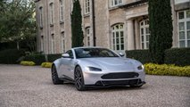 Revenant gives Aston Martin Vantage a facelift