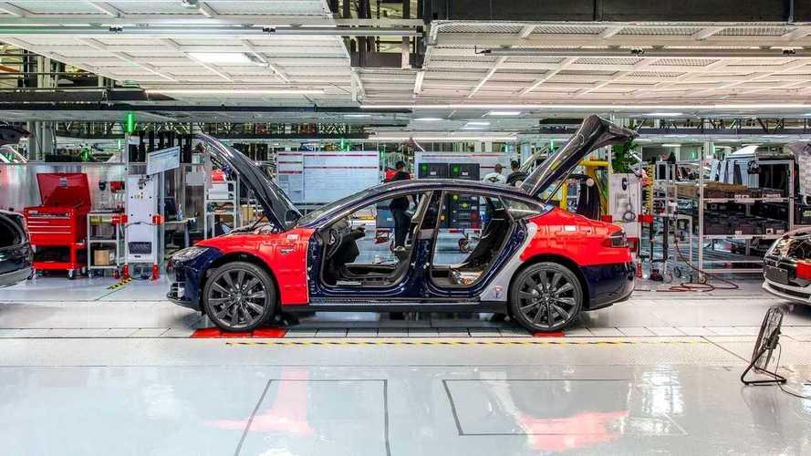 Tesla: bateria 'da casa' pode finalmente ser revelada em 15 de setembro