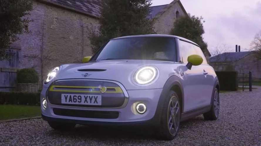 Is An Electric Car Cheaper To Own Than A Gas Car? Mini EV Vs Mini Gas